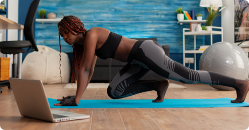 Digital Transformation in Fitness Industry – All You Need to Know